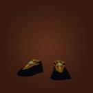 Plagueheart Sandals Model