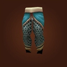 Expedition Forager Leggings Model
