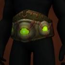 Deathspeaker Disciple's Belt Model
