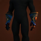 Vanguard Gauntlets Model