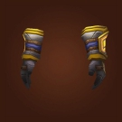 Lightbringer Gauntlets, Lightbringer Gloves, Lightbringer Handguards Model