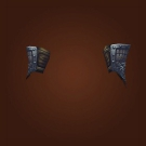 Ordon Legend-Keeper Gauntlets Model