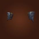 Ordon Legend-Keeper Gauntlets Model