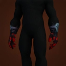 Sha-Skin Gloves Model