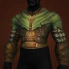 Jungle Flayer's Chestguard, Hauberk of the Savage Hunt Model