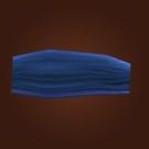 Silk Headband Model