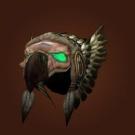 Vengeful Gladiator's Dragonhide Helm, Vengeful Gladiator's Kodohide Helm, Vengeful Gladiator's Wyrmhide Helm Model