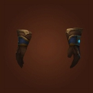 Gloves of the Silver Assassin, VanCleef's Gauntlets of Conquest, Gloves of the Silver Assassin, VanCleef's Gauntlets of Triumph, VanCleef's Gauntlets of Triumph Model