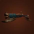 Vinewrapped Gun, Ironbeard's Blunderbuss Model