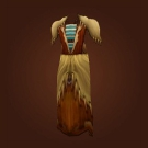 Native Robe Model