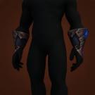 Wild Gladiator's Dreadplate Gauntlets, Warmongering Gladiator's Dreadplate Gauntlets Model