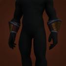 Battlebound Grips Model