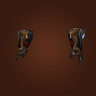 Tar-Coated Gauntlets, Calixian Bladebreakers, Shockstriker Gauntlets, Tar-Coated Gauntlets, Calixian Bladebreakers, Shockstriker Gauntlets, Shockstriker Gauntlets, Tar-Coated Gauntlets, Calixian Bladebreakers Model