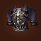 Merciless Gladiator's Chain Armor Model