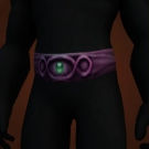 Wizard's Belt Model