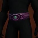 Wizard's Belt Model