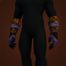 Gryphon Mail Gauntlets Model