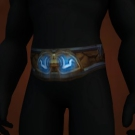 Lifecycle Waistguard, Waistguard of Hatred, Lightning Well Belt Model