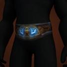 Lifecycle Waistguard, Waistguard of Hatred, Lightning Well Belt Model