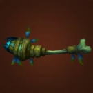 Growthshaper Wand, Moonwillow Wand Model