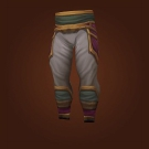 Smoldercloth Leggings Model