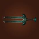 Sword of Justice Model