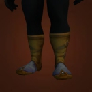 Vicious Embersilk Boots Model