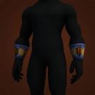 Seer's Cuffs Model