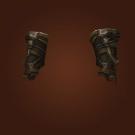 Gauntlets of Dark Conversion, Swiftarrow Gauntlets Model