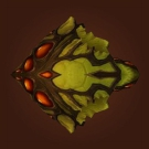 Carapace Shield of the Devourer Model