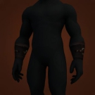 Handler's Arm Strap Model