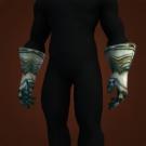 Bonelink Gauntlets Model