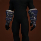 Tidefury Gauntlets, Ku'targ's Merciless Grips Model