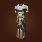 Vestments of the Avatar, Shroud of the Avatar Model
