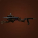 Creeperclaw Crossbow Model