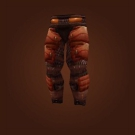 Nether Leggings Model
