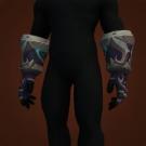 Cataclysmic Gladiator's Dreadplate Gauntlets Model