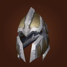 Helm of Desolation Model