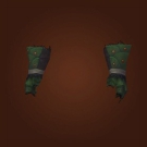 Stormscale Gloves, Stormscale Gloves, Earthmover Gauntlets, Osul Peak Gauntlets, Wind-Reaver Handwraps, Wind-Reaver Gauntlets, Withered Wood Handguards, Withered Wood Gauntlets Model