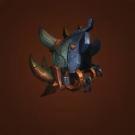 Ogreskull Boneplate Pauldrons Model