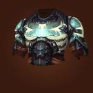 Grievous Gladiator's Dreadplate Chestpiece, Prideful Gladiator's Dreadplate Chestpiece Model