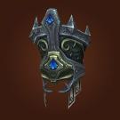 Cataclysmic Gladiator's Satin Hood, Cataclysmic Gladiator's Mooncloth Helm Model