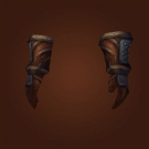Windrunner's Handguards of Conquest, Windrunner's Handguards of Triumph, Windrunner's Handguards of Triumph Model