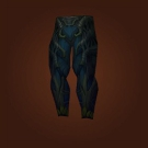 Worldbinder Leggings, Leggings of the Malformed Sapling, Kilt of Perpetual Genuflection, Leggings of the Malformed Sapling, Worldbinder Leggings Model