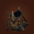 Wrathful Gladiator's Plate Helm Model