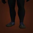 Icecrown Spire Sandals Model