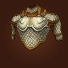 Mail Combat Armor Model