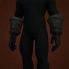 Merciless Gladiator's Dragonhide Gloves, Merciless Gladiator's Kodohide Gloves, Merciless Gladiator's Wyrmhide Gloves Model
