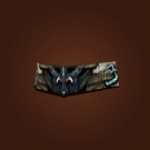 Belt of Vengeful Purification, Eviscerator's Waistguard, Batrider's Cord, Treasure Seeker's Belt Model