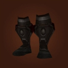 Vicious Pyrium Boots Model